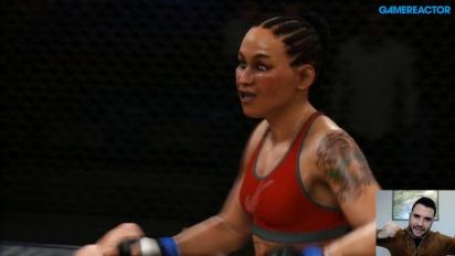UFC 3 - Replay del livestream en español