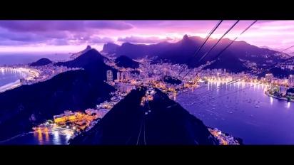 Rainbow Six Pro League - Season 8 Finals in Rio de Janeiro