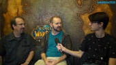 World of Warcraft: Classic - Entrevista a Brian Birmingham y John Hight