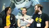 Overwatch - Entrevista a Renaud Galand y Michael Chu