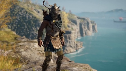 Assassin's Creed Odyssey - November Monthly Update