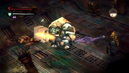 Smoke and Sacrifice - Console Launch Trailer