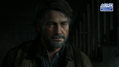 The Last Of Us Parte II - Tráiler español de la fecha de salida
