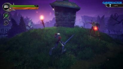 MediEvil - Gameplay Comentado