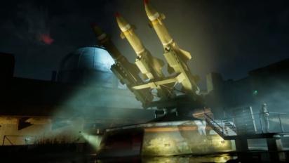 Phantom: Covert Ops - Oculus Rift Gameplay Trailer