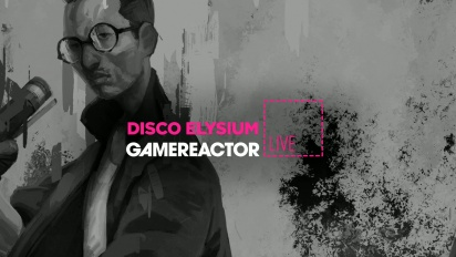 Disco Elysium - Replay del Livestream