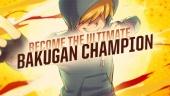Bakugan: Champions of Vestroia - Announcement Trailer - Nintendo Switch Trailer
