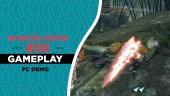 Monster Hunter Rise - Gameplay en PC