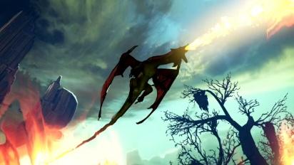 Borderlands 2: Tiny Tina's Assault on Dragon Keep - Launch Trailer