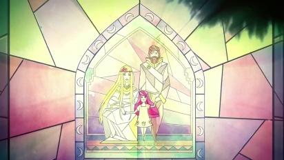 Child of Light - Tráiler de lanzamiento con voces en español