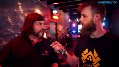 Wargaming - Entrevista a Chris Stott