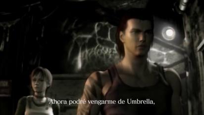 Resident Evil Zero HD Remaster - Tráiler de lanzamiento español