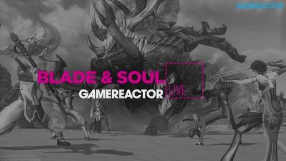 Blade & Soul - Replay