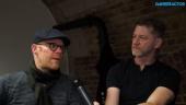 Total War: Warhammer II - Entrevista a Ian Roxburgh y a Al Bickham