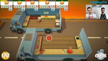 Overcooked: Special Edition - Replay del Livestream