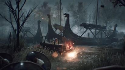 Ancestors Legacy - Battle Prayer Trailer