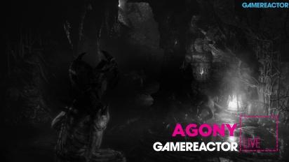 Agony - Replay del Livestream