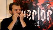 Overlord - Entrevista a Pilou Asbæk