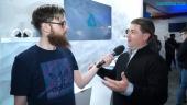 CES19: HTC Vive - Entrevista a Dan O'Brien