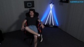 Silla gaming Vertagear PL4500 - Unboxing en vídeo