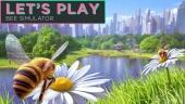 Let's Play Bee Simulator