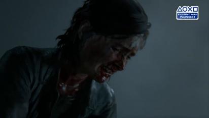 The Last of Us Parte II - Tráiler oficial de la historia en Español