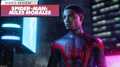Spider-Man: Miles Morales - Review en Vídeo