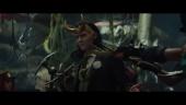 Loki - Nuevo tráiler oficial