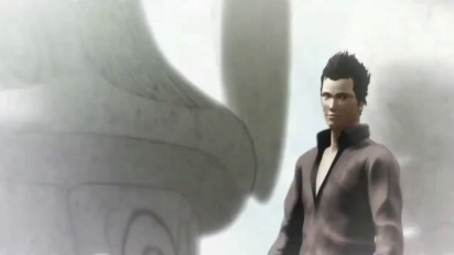 El Shaddai: Ascension of the Metatron - TGS 10: Trailer
