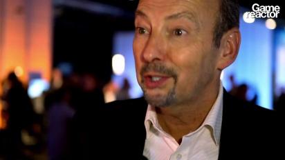 GC 10: Peter Moore interview