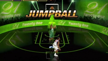 NBA Jam - Remix Trailer