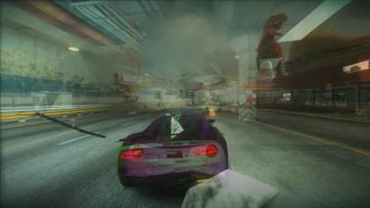 Ridge Racer Driftopia - Be First Trailer