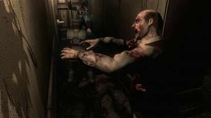 Resident Evil HD Remaster - Trailer