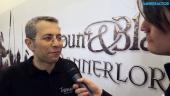Mount & Blade II: Bannerlord - Entrevista a Armagan Yavus