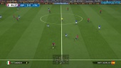 UEFA Euro 2016 - España vs Italia