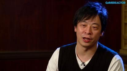 Final Fantasy XV - Entrevista a Hajime Tabata