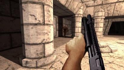 Duke Nukem 3D 20th Anniversary Edition - World Tour Reveal Trailer