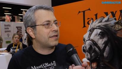 Mount & Blade II: Bannerlord - Entrevista a Armagan Yavuz