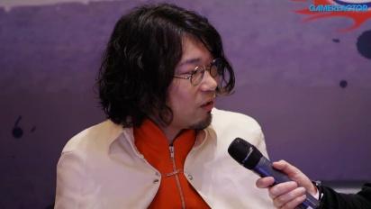 Naruto to Boruto: Shinobi Striker - Entrevista a Noriaki Niino
