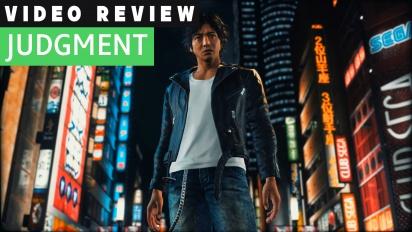 Judgment - Review en vídeo