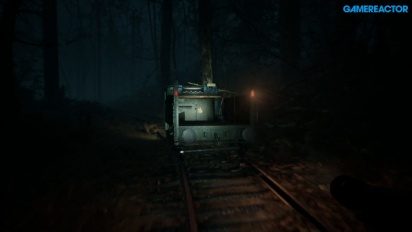 Blair Witch - Gameplay pre-lanzamiento de Gamereactor