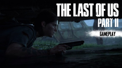 The Last of Us: Parte II - Gameplay Comentado