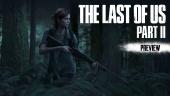 The Last of Us: Part II - Preview en vídeo