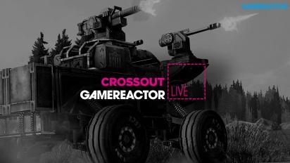 Crossout - Replay del Livestream