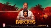 Far Cry 6 - Anuncio mundial con créditos e intro