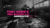 Tony Hawk's Pro Skater 1 + 2 - Replay del Livestream