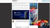 GRTV News - Sony monta un gran evento PS5 para esta semana
