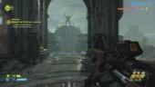 Doom Eternal - Gameplay en Xbox Series X a 4K60