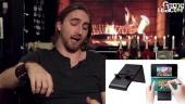 Adviento GRTV día 8/24: especial 3DS y regalo Wii U