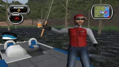 Shimano Fishing Extreme - Trailer